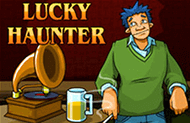 Игровой атомат Lucky Haunter