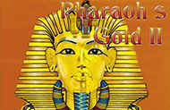 Игровой атомат Pharaohs Gold