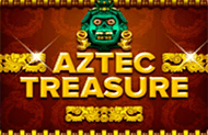 Игровой атомат Aztec Treasure
