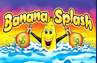 Игровой атомат Banana Splash
