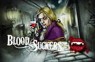 Игровой атомат Blood Suckers