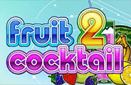 Онлайн аппараты Fruit Cocktail 2