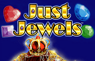Игровой атомат Just Jewels