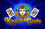 Игровой атомат King of Cards