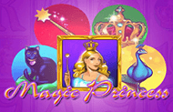 Игровой атомат Magic Princess