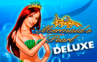 Онлайн слоты Mermaid's Pearl Deluxe
