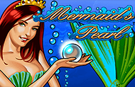 Игровой атомат Mermaid's Pearl
