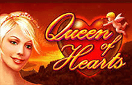 Игровой атомат Queen of Hearts