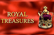 Игровой атомат Royal Treasures