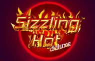 Игровой атомат Sizzling Hot Deluxe