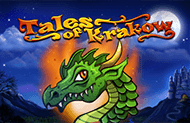 Игровой атомат Tales Of Krakow