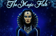 Игровой атомат The Magic Flute
