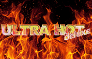 Игровой атомат Ultra Hot Deluxe