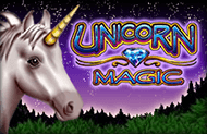 Игровой атомат Unicorn Magic
