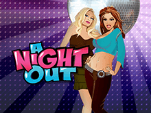 Игровой атомат A Night Out