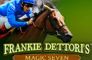 Слоты Frankie Dettori's Magic Seven