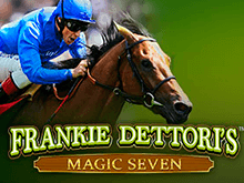 Игровой атомат Frankie Dettori's Magic Seven