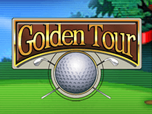 Игровой атомат Golden Tour