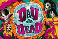 Игровой атомат Day Of The Dead