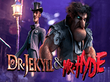 Игровой атомат Dr. Jekyll & Mr. Hyde