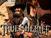 Игровой атомат True Sheriff