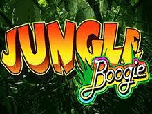 Игровой атомат Jungle Boogie