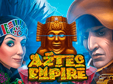 Игровой атомат Aztec Empire