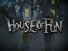 Игровой атомат House Of Fun