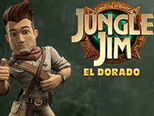 Игровой атомат Jungle Jim El Dorado