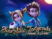 Игровой атомат Fairytale Legends: Hansel And Gretel