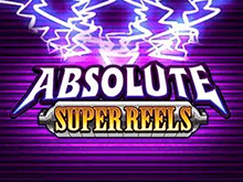 Игровой атомат Absolute Super Reels